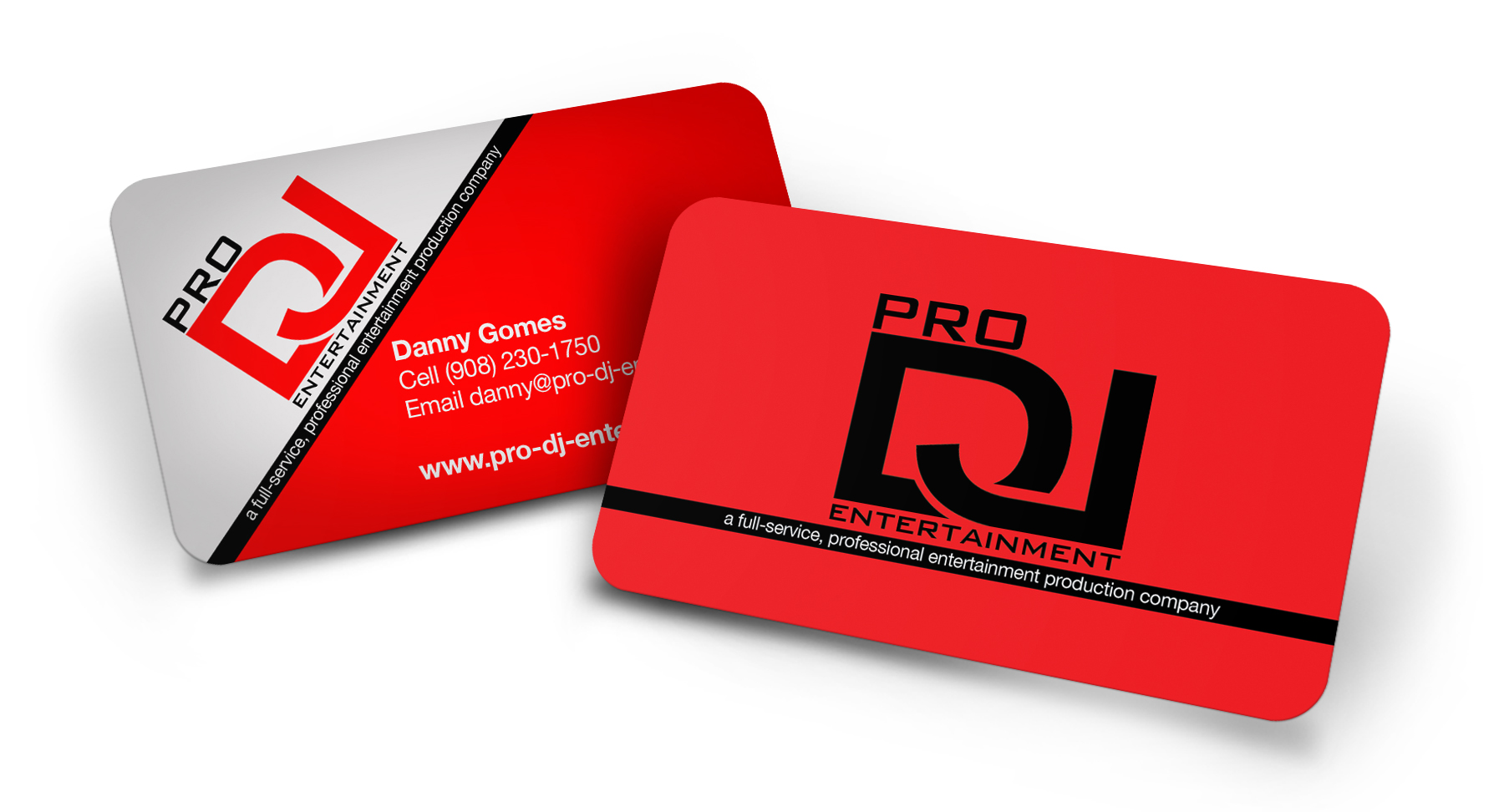 Dj Service Business Cards Gallery - Card Design And Card Template