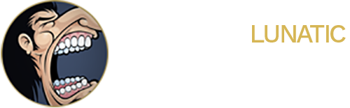 NJ Web Design, SEO, Social Media, Graphic Design | Screaming Lunatic Logo